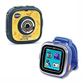 Vtech Kidizoom Action Cam Smart Watch Bundle by Kidizoom