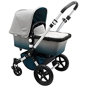 Bugaboo Cameleon³ Elements Pushchair (complete)   4