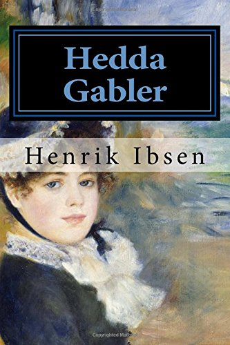 a portrayal of norwegian society in the play hedda gabler by henrik ibsen Context henrik ibsen is one of the world's greatest dramatists he was the leading figure of an artistic renaissance that took place in norway around the end of the nineteenth century, in which the work of the artist edward munch also played a part.