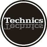 Technics 60647 Rutschmatten mit Spiegeleffekt