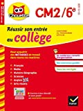 Collection Chouette: Reussir Son Entree Au College Cm2/6