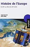 """Afficher """"Histoire de l'Europe"""""""