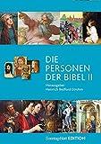 Die Personen der Bibel Band 2: Sonntagsblatt Edition -