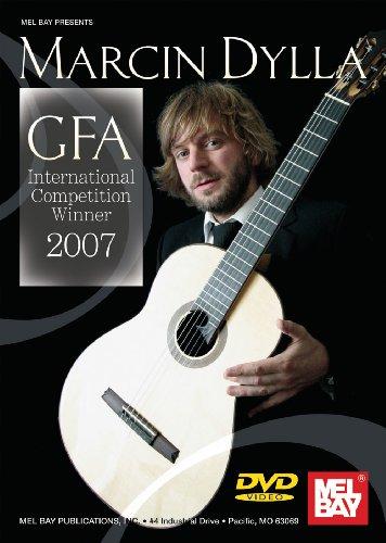 Marcin Dylla - Gfa Intl. Competition Winner 2007 [UK Import]