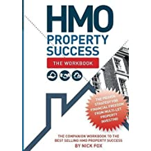 HMO Property Success - The Workbook