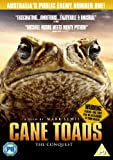 Cane Toads - The Conquest [DVD] [UK Import]