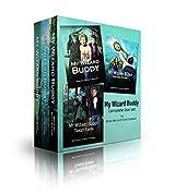 My Wizard Buddy 3-Book Bundle: My Wizard Buddy, Wizard Planet, Target Earth (English Edition)