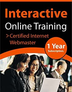 CIW Foundations 1D0-410 Webmaster Online Training