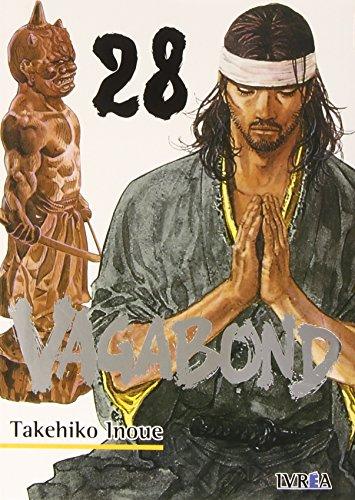 Vagabond 28 (Seinen Vagabond) por Takehiko Inoue