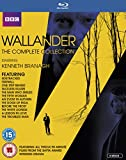 Wallander - The Complete Collection [Blu-ray] [2016]