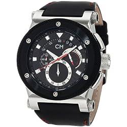 Carlo Monti Men's Chronograph Watch CM701-122