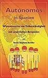 Autónomos in Spanien: Wissenswertes zur Selbstständigkeit mit praktischen Beispielen - Kerstin Stephanie Bumiller
