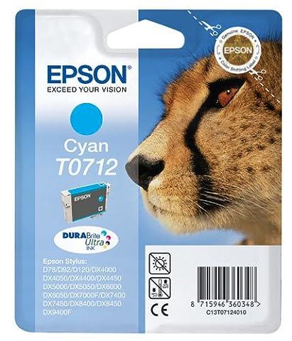 Epson C13T07124011 Cartouche d'encre
