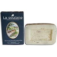 La soulane – Jabón con leche de yegua Bio Avena ...