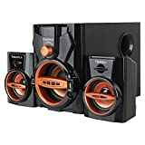 #2: 2.1 BLUETOOTH HOME THEATER SYSTEM