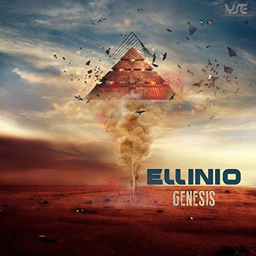 As You Are (Ellinio & Orisma Remix)