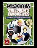 Children's Favourites - Sporty Children's Favourites [DVD]