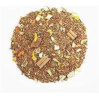 MARACAY Gourmet 50gr. Rooibos, naranja, zanahoria, albaricoque, canela cortada, clavo, jengibre, girasol, saflor, aroma.