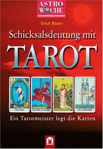 Astrowoche: Schicksalsdeutung mit Tarot