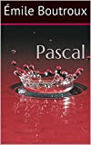Pascal - Format Kindle - 1,92 €