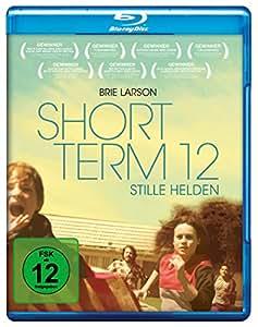 Short Term 12 - Stille Helden [Blu-ray]