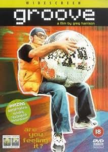 Groove [DVD] [2001]