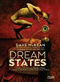 Dream State: The Collected Dreaming Covers HC