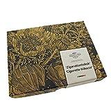 Magic Garden Seeds Kit de graines: 'Tabac à Cigarettes', 3 variétés de Tabac pour créer Vos Propres mélanges de Tabac à Rouler, présentées dans Une Belle boîte Cadeau