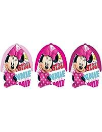 Minnie Mouse - Casquette de Baseball - Femme Rosa Small