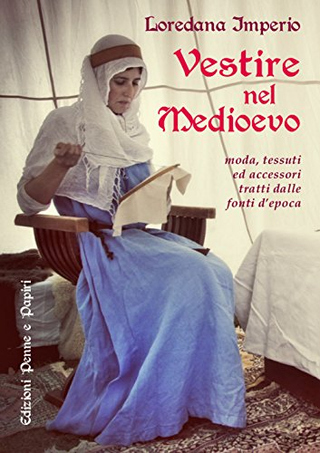Vestire nel Medioevo. Mod