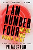 I Am Number Four: The Lost Files: Hidden Enemy (Lorien Legacies: The Lost Files)