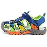 Trekking Schuhe für Kinder, Blau - 2