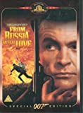 From Russia With Love [DVD]