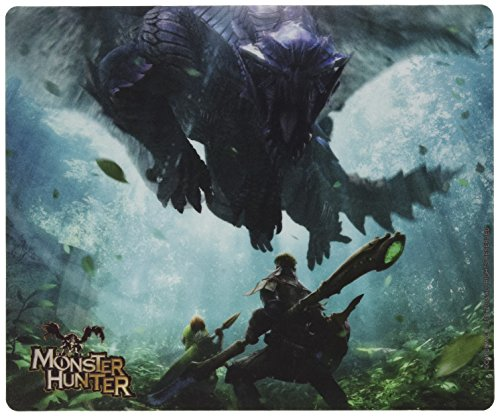 monster-hunter-mousepad-the-hunt