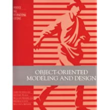 Object-Oriented Modeling and Design: International Edition