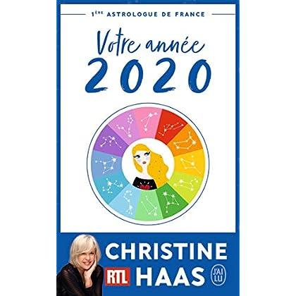 Votre année 2020 (ASTROLOGIE)