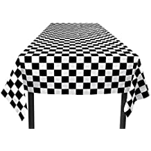 nappe noir et blanc. Black Bedroom Furniture Sets. Home Design Ideas