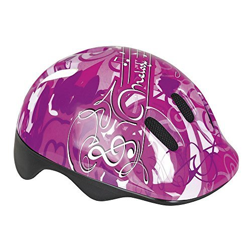 6dc2e4ad04f KIDS CHILDRENS BOYS GIRLS CYCLE SAFETY HELMET BIKE BICYCLE SKATING 49-56cm  (Music.) by spoke by spoke at the Cycle Helmets