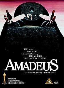 Amadeus -- Director's Cut 2-Disc Special Edition [DVD] [1985]