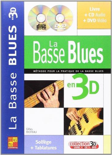 bioteau-gilles-basse-blues-en-3d-bass-guitar-book-cd-dvd-french