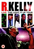 R. Kelly - Live - the Light It Up Tour [UK Import] - R. Kelly