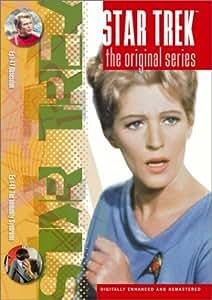 Star Trek 24: Obsession & Immunity [DVD] [1969] [Region 1] [US Import] [NTSC]