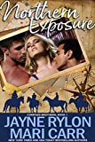 Northern Exposure (Compass Brothers Book 1) (English Edition)