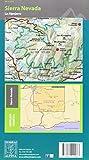 Image de Sierra Nevada. La Alpujarra. Escala 1:40.000. Mapa excursionista. Alpina Editorial. (Castellano-English) (Mapa Y Guia Excursionista)