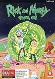 Rick and Morty: Season 1 [NON-USA Format, Region 4 Import - Australia]