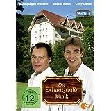 Die Schwarzwaldklinik, Staffel 5