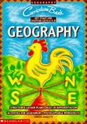 Geography KS1 (Curriculum Bank)