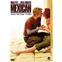 The Mexican - Eine heisse Liebe