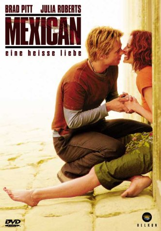 Sony Pictures Home Entertainment The Mexican - Eine heisse Liebe