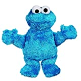 Playskool Hasbro - Sesame Street - Barrio Sésamo - Felpa Cookie Monster 38,0 cm